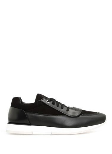 Jimmy Choo Lifestyle Ayakkabı Siyah